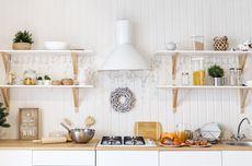 Simak, Cara Menghilangkan Bau Amis di Dapur