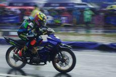 Daftar Pemenang YCR 2020 Boyolali, Nicky Hayden Juara 3