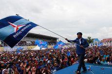 Partai Demokrat Himpun Kekuatan di Kalimantan Barat