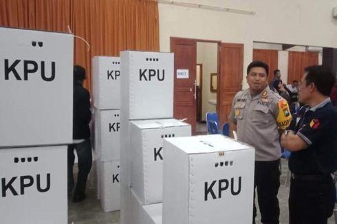 Minggu, Polres Trenggalek Kumpulkan Tim Pemenangan Jokowi-Ma'ruf dan Prabowo-Sandiaga