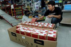 Pemerintah Siapkan Rp 500 Miliar untuk Subsidi Ongkos Kirim Harbolnas Lebaran