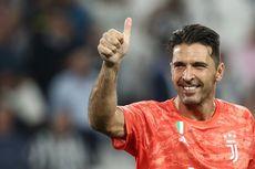 Setelah Mengabdi Hampir 20 Tahun, Buffon Resmi Tinggalkan Juventus