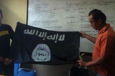 Nelayan Pengibar Bendera ISIS Cuma Dikenai Wajib Lapor