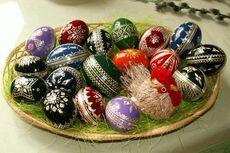 Sejarah Perayaan Paskah