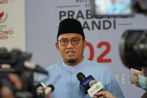 Kubu Prabowo-Sandiaga Kritik Sikap Ma'ruf Amin Terkait Video Kampanye yang Diduga Fitnah