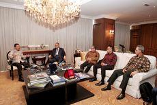 Weststar Siap Tanamkan Modal di Indonesia