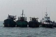 Permasalahan yang Terjadi di Laut Indonesia