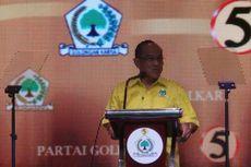 Jokowi, Prabowo, Puan, dan Gus Ipul Diusulkan Jadi Cawapres Ical