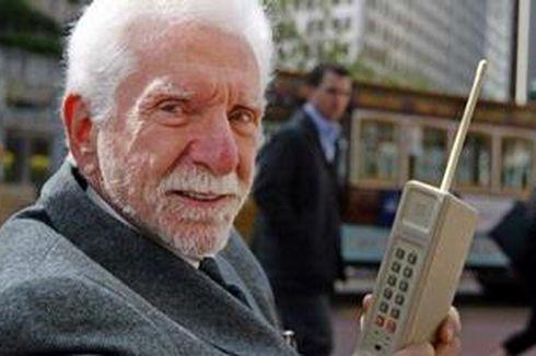 Ponsel, 40 Tahun dalam Genggaman