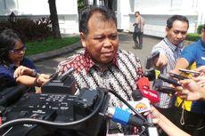 Ketua MK Tolak Komentari Pasal Penghinaan Presiden dalam RUU KUHP