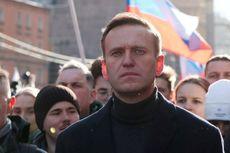2 Lab Eropa Konfirmasi Navalny Keracunan Novichok, Rusia Didesak Beri Penjelasan