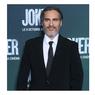 Joaquin Phoenix Namai Anak Pertamanya dengan Nama Mendiang Kakak