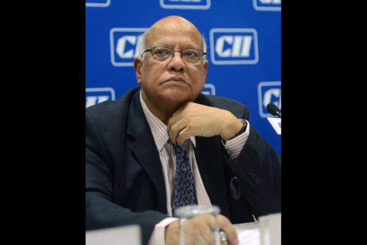 Menteri Keuangan Bangladesh Abul Maal A Muhith