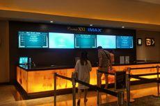 Kembali Beroperasi, Bioskop XXI Mal Kelapa Gading Tak Terima Pembayaran Tunai