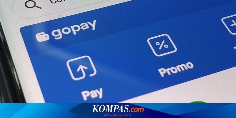 Go Pay Resmi Jadi Alat Pembayaran Google Play Store