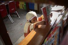 3 Hal Ini Jadi Penyebab Rendahnya Minat Baca Anak Indonesia