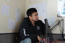 Raffi Ahmad Menyesal Tak Sempat Penuhi Permintaan Terakhir Mendiang Ayahnya