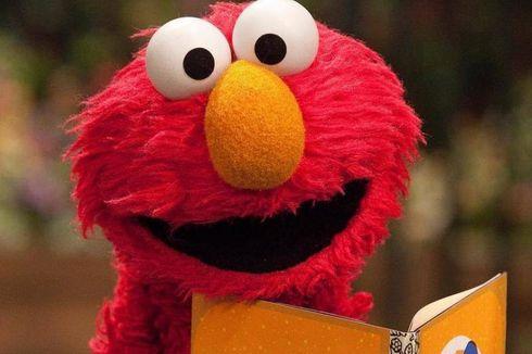 Ternyata, Ada Alasan Ilmiah Mengapa Karakter Elmo Disukai Balita