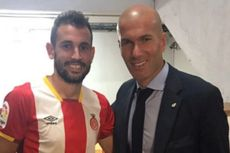 Usai Laga, Si Penakluk Real Madrid Dapat Kehormatan Ini
