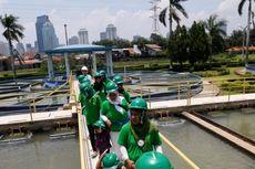 Jakarta Utara Dominasi Kasus Pencurian Air