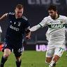 Sebelum Hadapi Sassuolo, Juventus Dikabarkan Tertarik dengan Satu Pemain Lawan