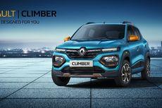 New Renault Kwid Climber Meluncur, Mulai Rp 149 Jutaan