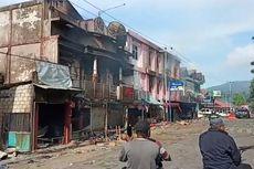 Kondisi Jayapura Berangsur Kondusif, Kapolda Papua Minta Warga Kembali Beraktivitas