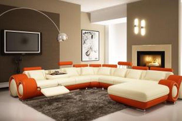 Membeli furnitur harus sesuai selera, kebutuhan dan ukuran rumah Anda.