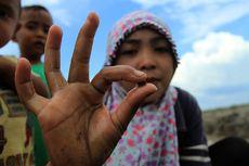 Mendulang Emas Harta Karun Kerajaan Sriwijaya di Desa Pelimbangan (1)