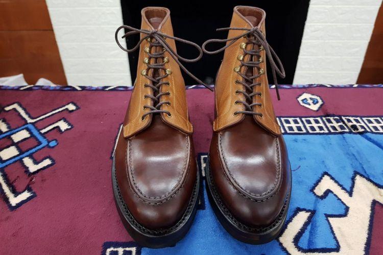 Koleksi Sagara Boot Maker