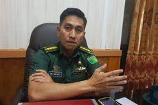 Satu Anggota TNI Gugur di Keerom Papua, Penjagaan di Perbatasan PNG Diperketat