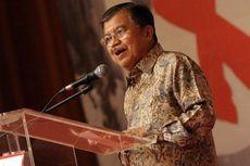 Jusuf Kalla dan Kompromi Bendera Aceh