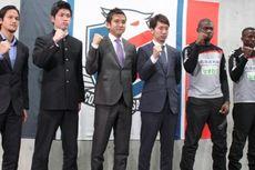 Dengan Harga Rp 1,6 M, Irfan Bachdim Gabung Consadole Sapporo