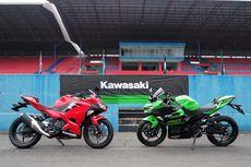 Kawasaki Bike Week 2018 Siap Digelar di Bandung