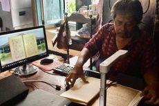 Ribuan Naskah Kuno di Solo yang Berusia Ratusan Tahun Didigitalisasi