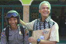 Mimpi Bripka Herman, Si Polisi Viral Aksi 22 Mei, Akhirnya Terwujud