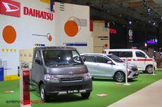 Efek Insentif PPnBM, Penjualan Mobil Bisa Tumbuh sampai Akhir Tahun