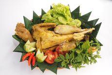 Resep Ayam Ingkung Yogyakarta, Ayam Utuh Sajian Acara Syukuran