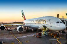 Penumpang Emirates Bisa Bayar untuk Tidak Duduk dengan Orang Asing