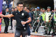 Meski Merugi, Manajemen Persib Hormati Keputusan Penundaan Liga 1 2020