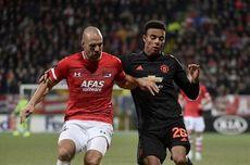 Protes Hasil Liga Belanda, AZ Alkmaar Surati UEFA