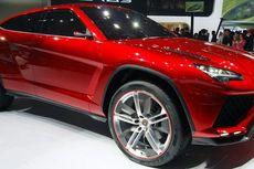 SUV Lamborghini Akan Lahir dari Slovakia