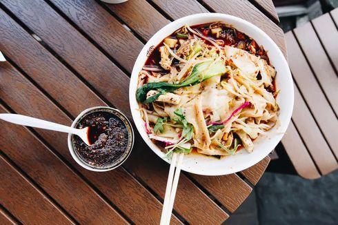 Uniknya Asal-usul Nama Mi Biangbiang yang Dimasak Eric MasterChef Indonesia