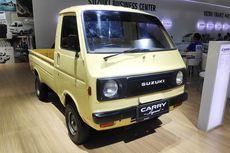 Kemenperin Minta Suzuki Indonesia Setara dengan Jepang dan India