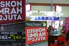 Akhir Pekan, Pameran Wisata Astindo Digelar di Jakarta