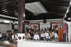 Dakwah Plus Tembang Jawa Ramaikan Ramadhan di KBRI Paramaribo
