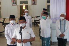 Moeldoko Temui Ulama dan Pimpinan Ponpes di Bangkalan, Ini yang Dibahas