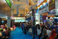 Daftar Harga Paket Wisata di Astindo Travel Fair 2019, ke Mongolia Rp 11 juta