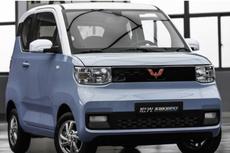 Selain Hyundai, Wuling Diklaim Mau Produksi Mobil Listrik di Indonesia