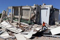 BNPB Sebut Ada 71 WNA Terdampak Bencana Gempa dan Tsunami di Palu